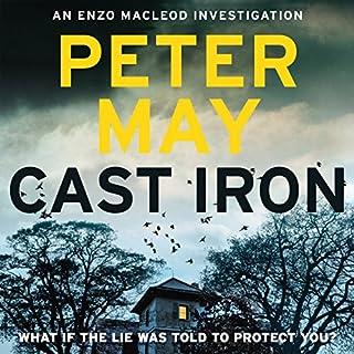 Cast Iron cover art
