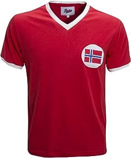 Retro League Norway 1960 Shirt
