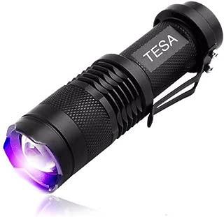 Ultraviolet Light TESA