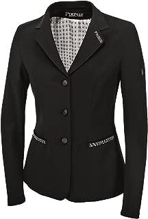 Pikeur Roxette Show Jacket - Black, 10 R