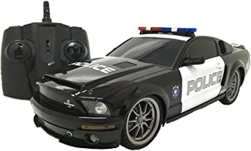Best 1 18 police truck Reviews