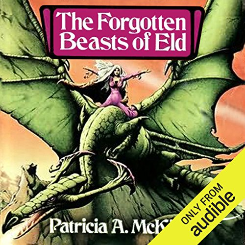 The Forgotten Beasts of Eld cover art