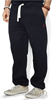 Polo Mens Fleece Athletic Pants