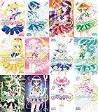 Sailor Moon Manga Set 1-12