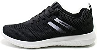 Men's Running Shoes Athletic Lightweight Mesh Casual Sneakers