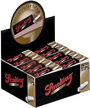 Filtros de cartón x50 fumadores