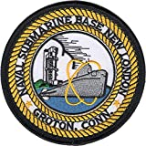 Naval Submarine Base New London Groton Connecticut...