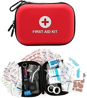 Kit de primeros auxilios bolsa de con de seguridad de emergencia de Original y aut/éntico Nissan Triangle chalecos de hi vis