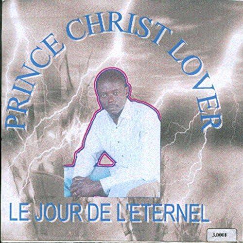 Prince Christ Lover