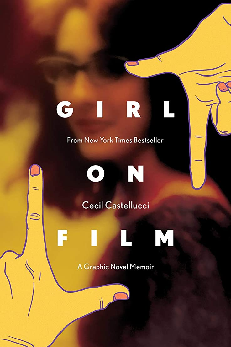 引き算第保護するGirl On Film (English Edition)