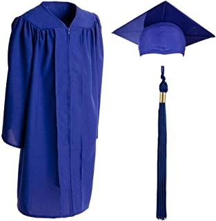 childs graduation gown