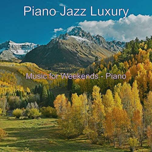 Piano Jazz Luxury