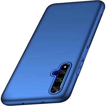 anccer Funda Huawei Honor 20, Funda Huawei Nova 5T Ultra Slim Anti ...