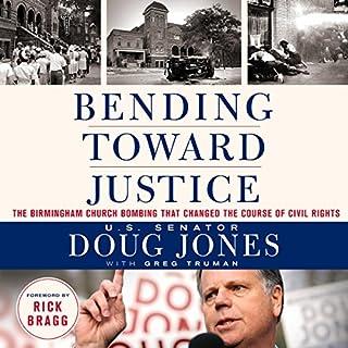 Bending Toward Justice cover art
