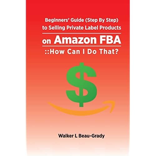 what can i sell on amazon fba