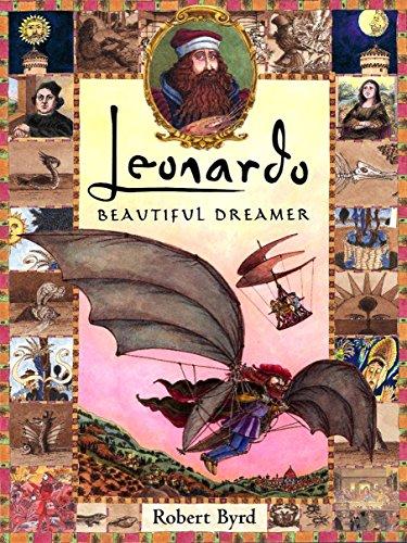 Leonardo: Beautiful Dreamer