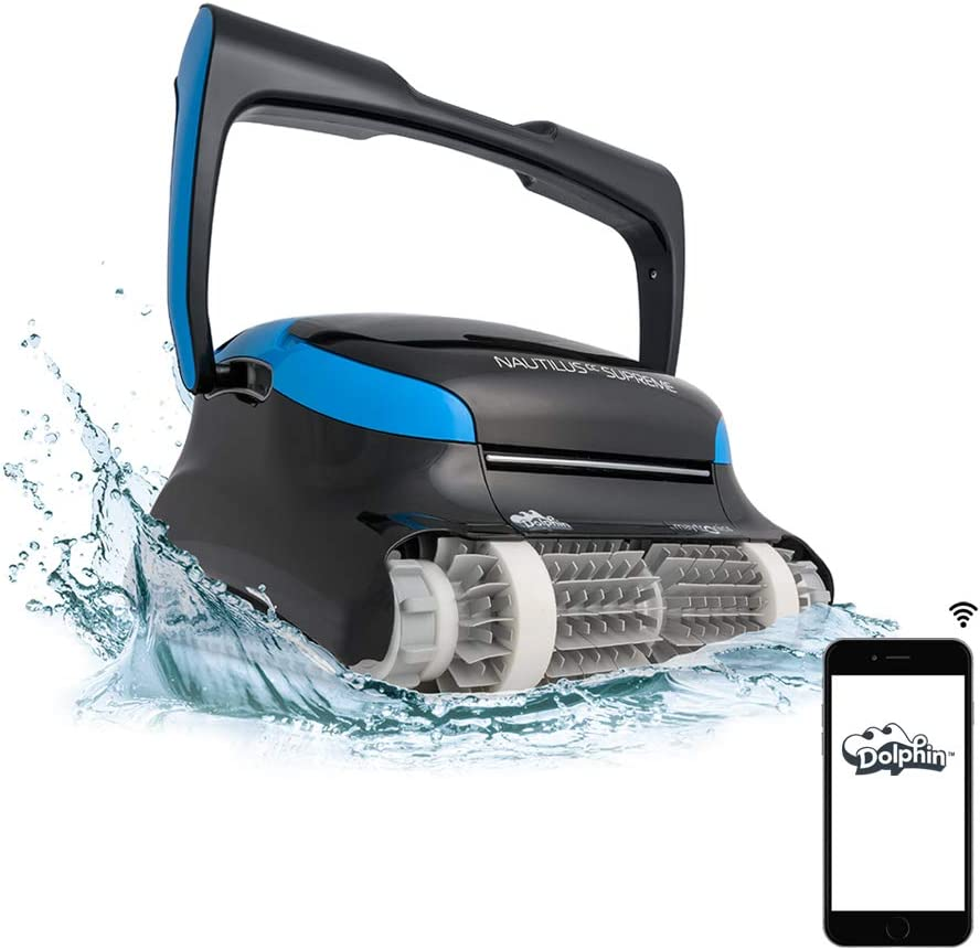 DOLPHIN Nautilus Automatic Cleaner