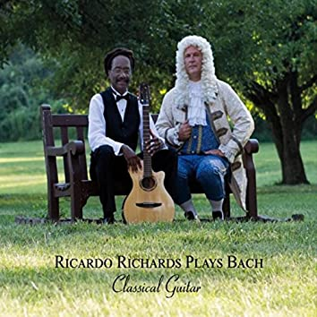 Ricardo Richards Plays Bach