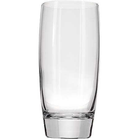 Set of 6 20-Ounce Luigi Bormioli Michelangelo Cooler//Iced Tea Glass