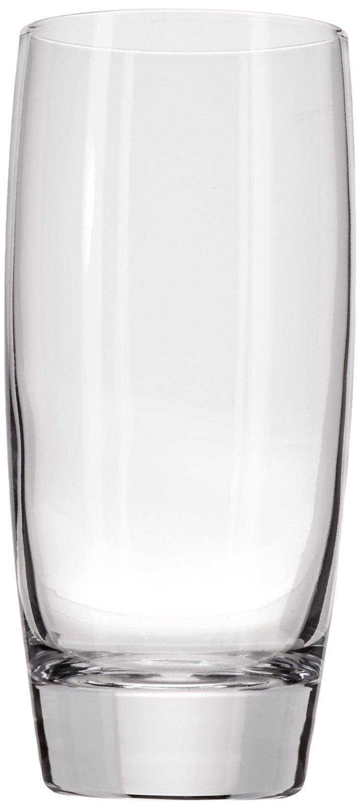 Luigi Bormioli Michelangelo Beverage Transparent