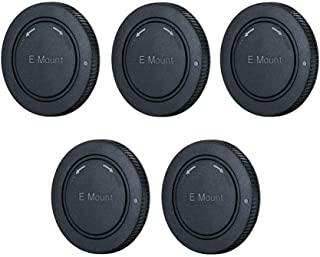 Suchergebnis Auf Für Sony A5100 Objektivdeckel Objektivzubehör Elektronik Foto