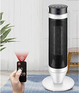 Calefactor Calefacción Máquina Estudio Smart Dormitorio Dos Archivos de bajo Ruido Sin luz de Ancho de alimentación de Dumping Velocidad ángulo Oficina Caliente QIQIDEDIAN