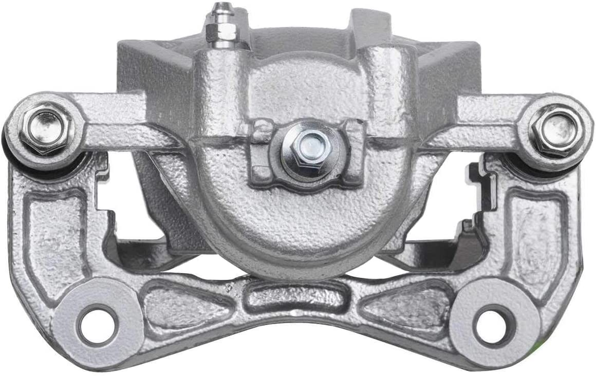 AutoShack BC30169 Opening large release sale Front Driver Side Assembly Caliper Brake 2021 Disc