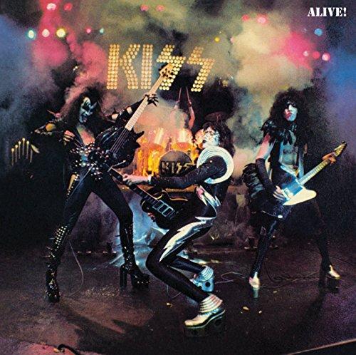 Alive! [2 LP]