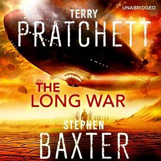 The Long War cover art