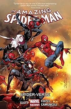 Amazing Spider-Man Vol 3  Spider-Verse  Amazing Spider-Man  2014-2015