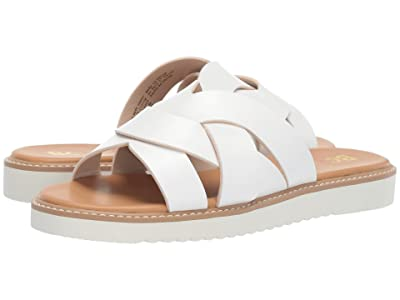 Seychelles BC Footwear by Seychelles Therapeutic (White) Women
