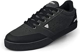 AFTON Keegan Cycling Shoe - Men's Grey, 9.0