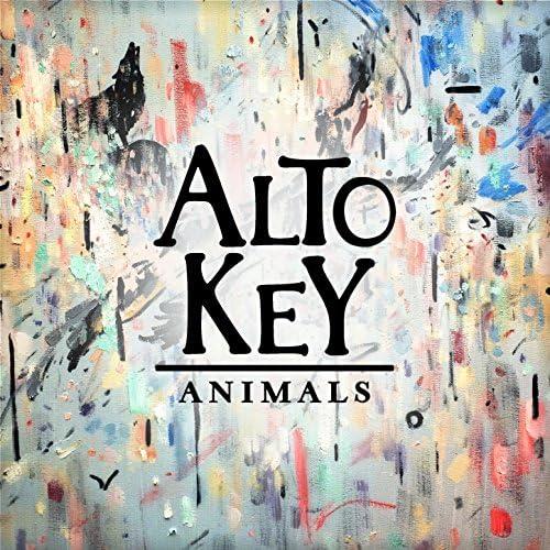Alto Key