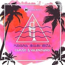 Havana Miami Ibiza (Vida Loca Remix)
