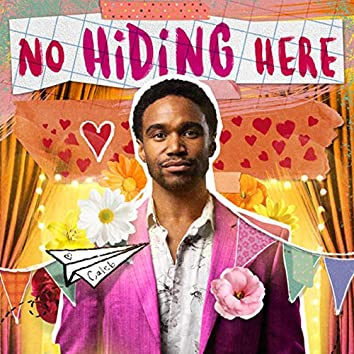 No Hiding Here (Original Motion Picture Soundtrack)