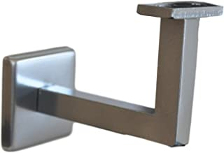 Adjustable Wall Bracket (Chrome)