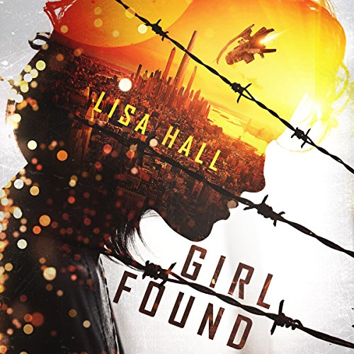 Girl Found  By  cover art