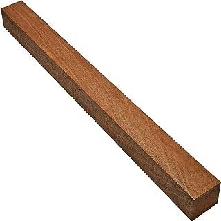 Best mahogany turning blanks Reviews