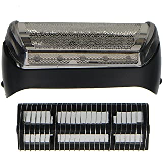VINFANY Replacement Foil For Braun 10B 1000Series 170 180 190 1715 1735 1775 Z20 Z30 Z40 Z50 2776