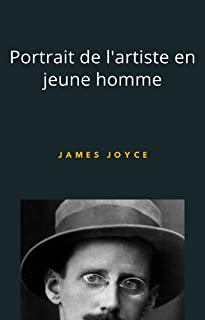 Portrait de l'artiste en jeune homme (traduit) (French Edition)