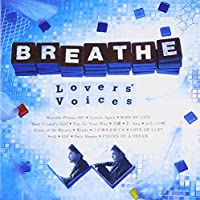 Lovers' Voices  ~松尾潔作品COVER BEST~ (AL+DVD)