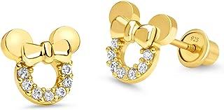 Best earring for baby girl Reviews
