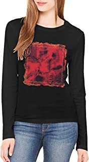 Women's Kyuss Blues for The Red Sun Long Sleeve T Shirts Black