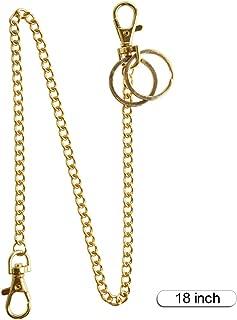 Wallet Chain, Teskyer 18