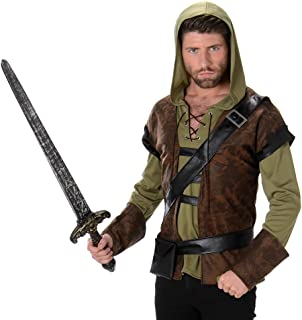 Amazon.es: disfraz robin hood adulto