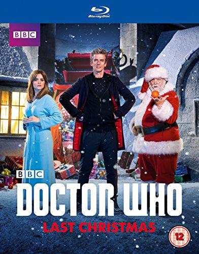 Doctor Who - Last Christmas (2014 Christmas Special) [Blu-ray]