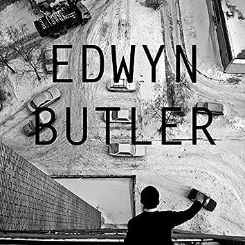 Edwyn Butler
