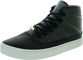 Nike Mens Jordan Westbrook 0 Holiday Leather Fashion Sneakers Black 9 Medium (D)