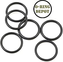 Professor Foam (6 Pack) CLX200K Hayward Pool Chlorinator Lid O-Ring for CL200/CL220 with Lube from