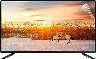 CHHD HD/ماتي حامي الشاشة التلفزيون، مكافحة وهج LCD شاشة LED شاشة واقية فيلم تخفيف التعب العين، للداخلية/في الهواء الطلق 2...